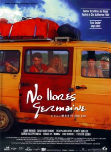 No-Llores-Germaine-Vcd
